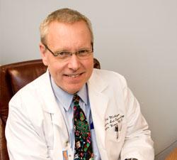 Dr. Charles E. Werner Jr., M.D.