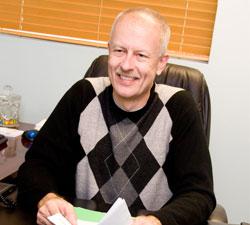 Dr Scott A. Thiele, M.D.